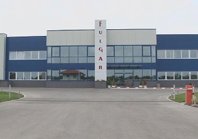 "Fabrika ""Fulgar East"", Zrenjanin - Površina: P=6.00ha"