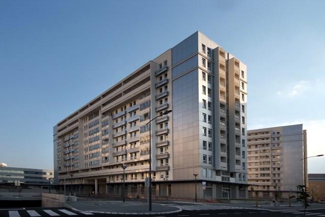 Stambeno-poslovni kompleks Belville, Beograd