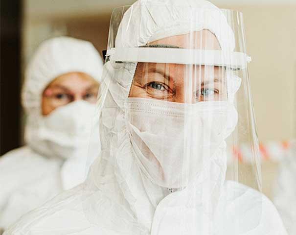 AS ART HTZ oprema za medicinare