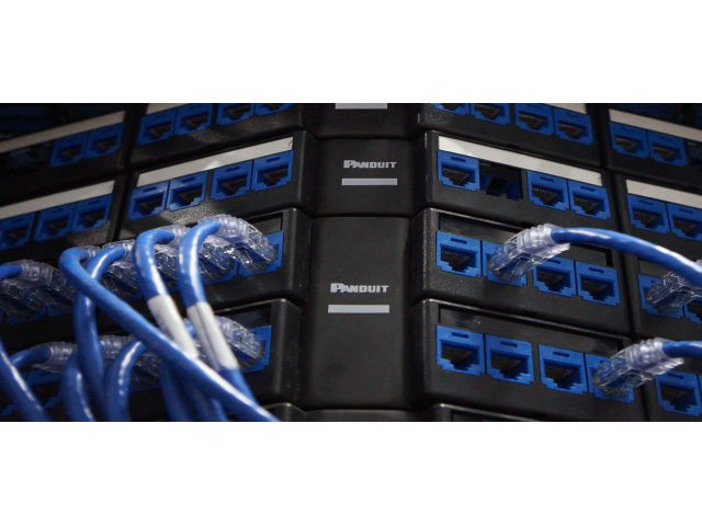 Panduit Cabling System Provides