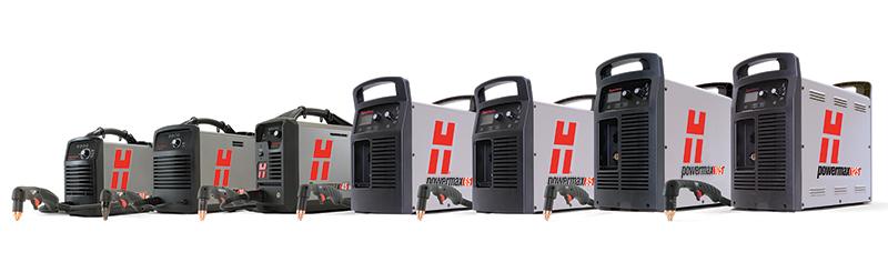 Hypertherm Powermax plazma uređaji