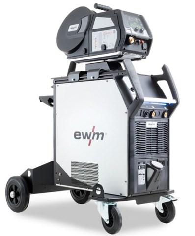 EWM TITAN XQ