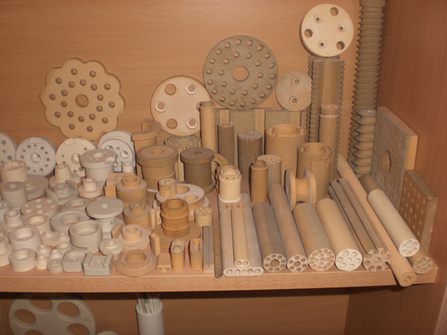 Tehnička keramika