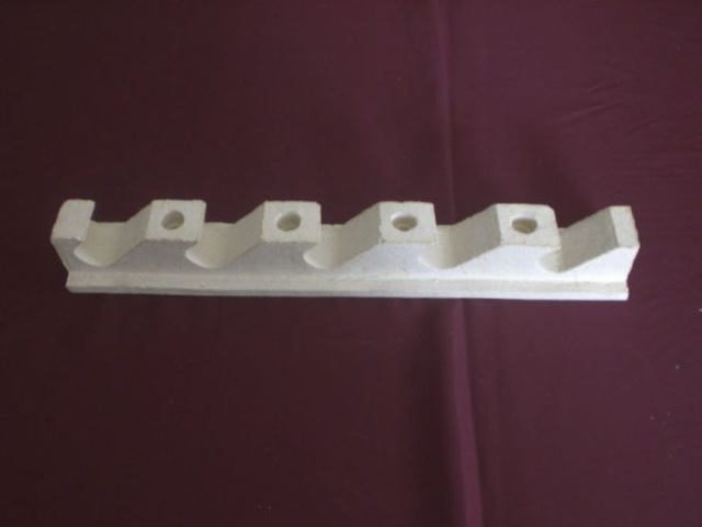 Proizvodi od šamota - Nosač cevi (L-450)