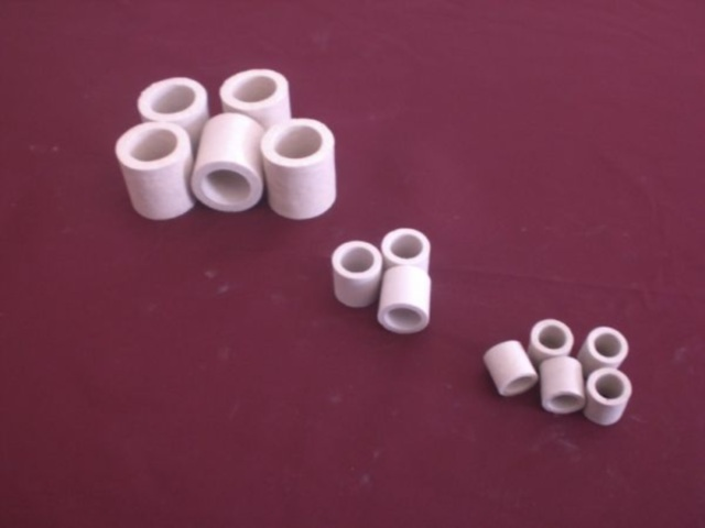 Keramička punila - Rašting prsten (od 10x10 do 25x25)