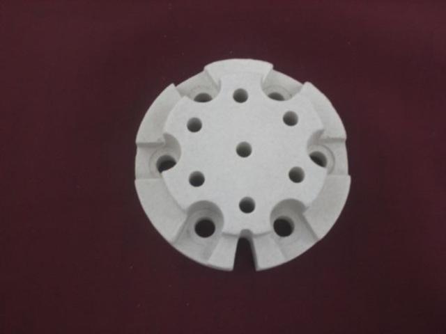 Porcelanski proizvodi - Završna glava