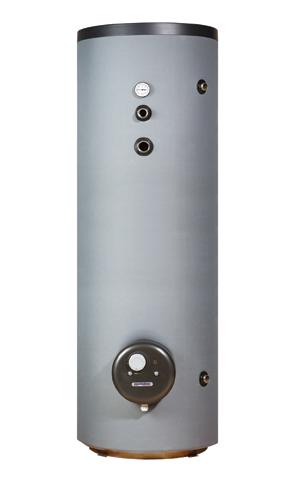 Bojler velike litraže - Inox kazan 300