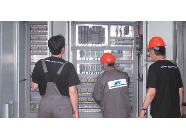 Revitalizacija upravljanja svih linija na drobilani - PDRB Kolubara, Lazarevac