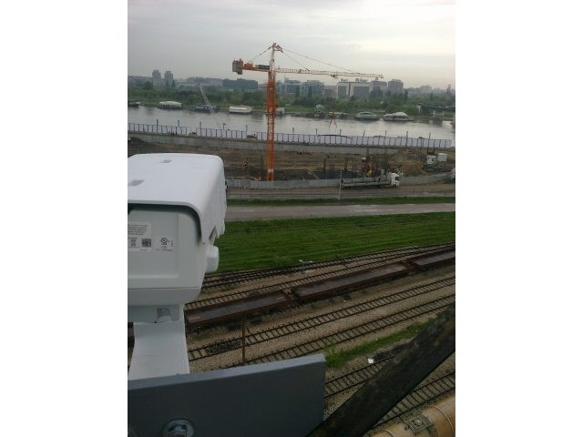 Video nadzor u funkciji kontrole radova