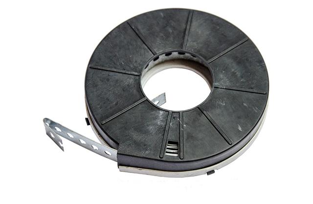 MGK 12K - Perforirana traka u koturu