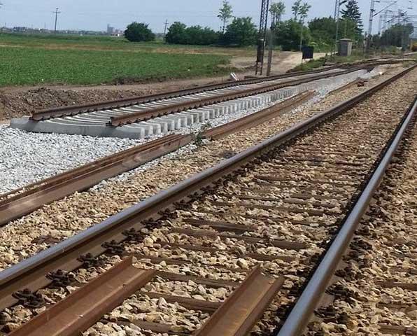 Rekonstrukcija međunarodne pruge na koridoru X, deonica Golubinci – Ruma