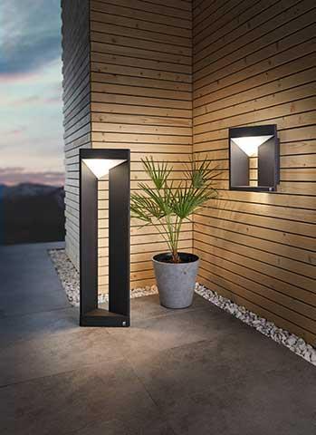 Zidna lampa Nembro 98748
