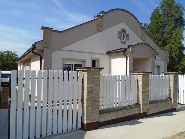 Dom Sv. Elizabeta - P+0, Maradik