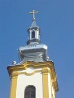 Crkva u Bačincima