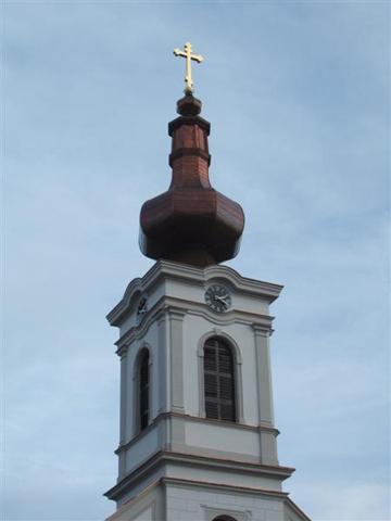 Crkva u Đurđevu