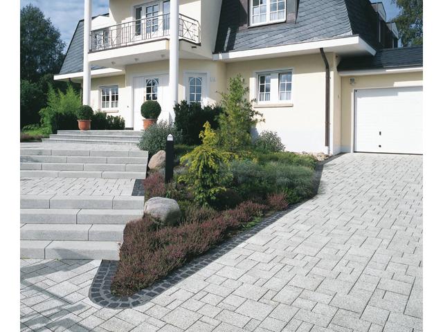 La Linia granitno siva