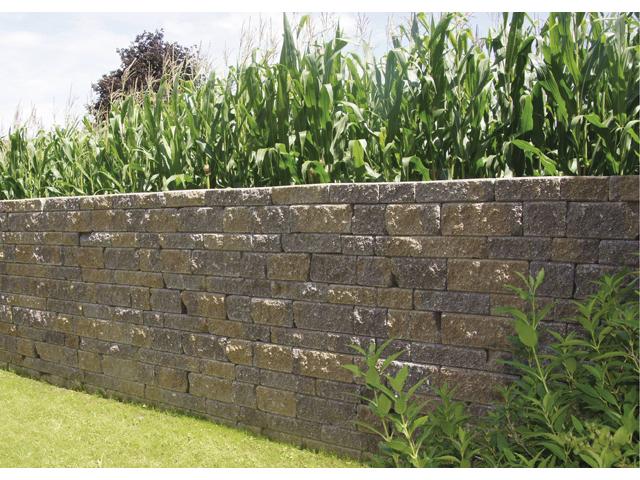 Muro antico zid