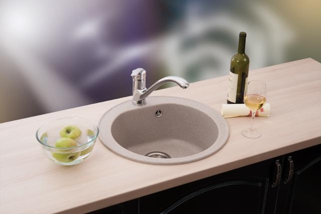 Granitne sudopere - XVenera bež