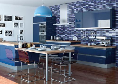 Najbolja rješenja za mrlje na kuhinjskom zidu  Duplex