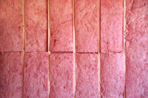 Termoizolacija mineralnom vunom