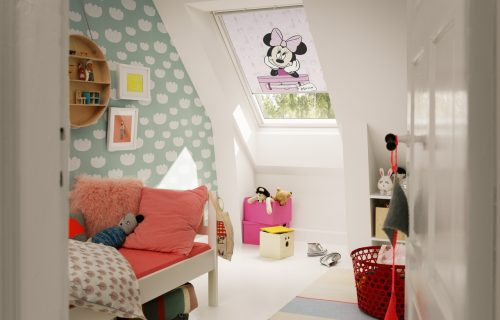 Disney & VELUX Goodnight Collection