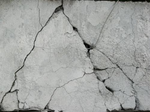 Pukotine u betonu