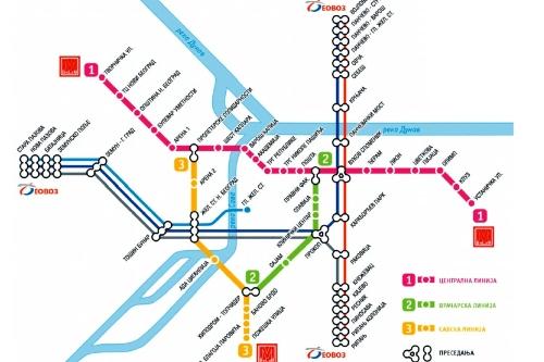 sema metroa