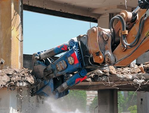 Reciklaža betona