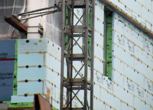 Termoizolacija fasade zgrade