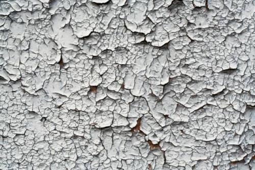 Vlaga kao uzrok propadanja bojenih drvenih površina