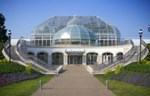 Phipps Welcome Center - IKM postigao LEED Silver sertifikat