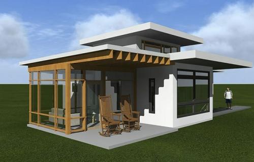 Projekti Pristupačnih Kuća Mogu Biti Kupljeni I Preuzeti