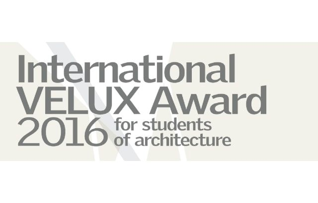 International VELUX Award 2016