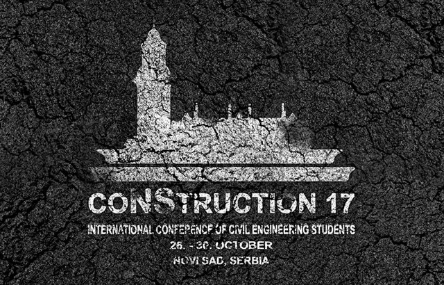 "Sutra počinje ""CoNStruction17"""
