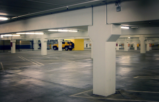 Mogu li privatni investitori da reše problem parking mesta u Beogradu?