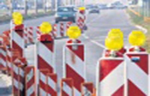Ove godine izgradnja obilaznice oko Prokuplja - vrednost radova 60 miliona di...