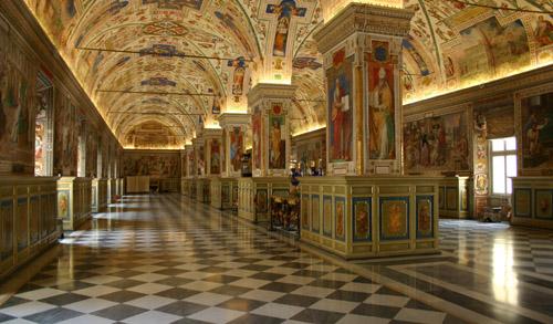 Najlepše biblioteke na svetu - Page 3 Biblioteka-vatikan
