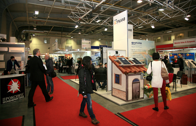 SE European Exhibitions & Conferences 2016.